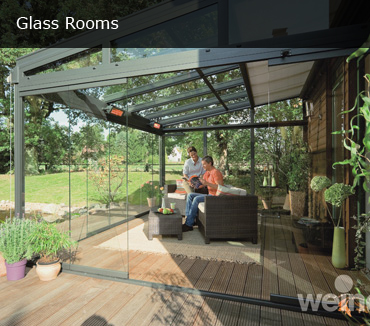 Patio Awnings Amp Terrace Covers Glass Garden Canopies