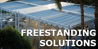 Freestanding Commercial Solutions
