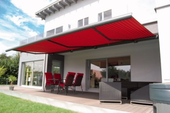 Markilux 5010 patio awning