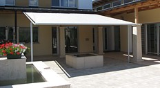 Terrace Covers