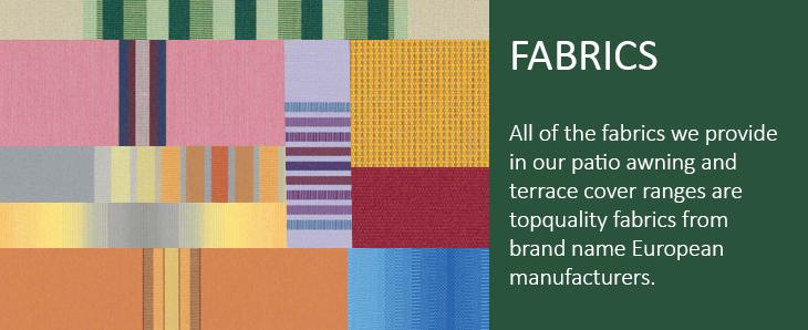Fabrics Banner