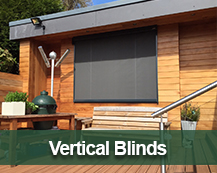 outdoor vertical blinds