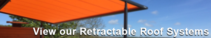 retractable fabric roof systems
