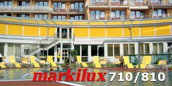 Markilux 710 810