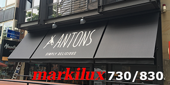 Markilux 730 830