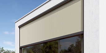 Markilux Vertical Blinds