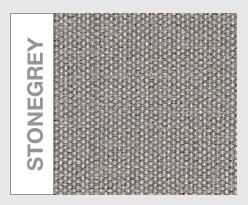 Stonegrey Fabric umbrella Sample