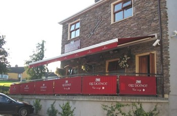 Pub Bar Amp Restaurant Awnings Samson Awnings