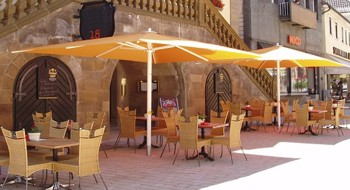 Pub Restaurant Awnings All Weather Awnings For Restaurants