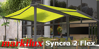 Markilux Syncra 2 Flex