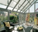 Markilux 8000 Conservatory Awning