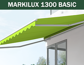 Markilux 1300 Basic