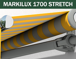 Markilux 1700 Stretch