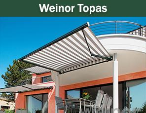 Weinor Topas