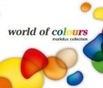Markilux Fabric Brochure