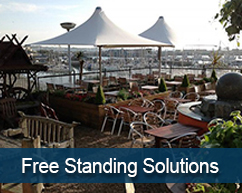 Click to view Commercial Free Standing Solutions
