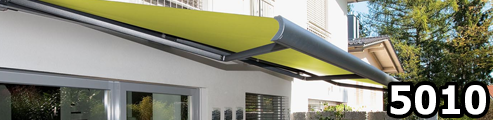 Markilux 5010 Full Cassette Awnings
