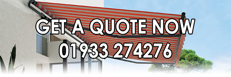 get markilux awnings quote