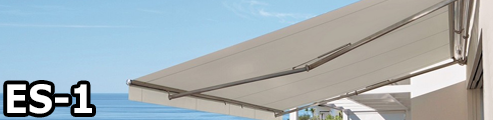 Markilux ES-1 Semi Cassette Awning