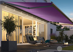 The Samson Range Of Retractable Patio Awnings For Your Home Extends To Over 40 High Quality Models All From Worlds Leading Manufacturers