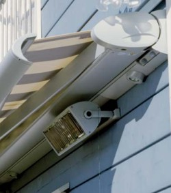 Costco - SunSetter Patio Awning Lights customer reviews - product