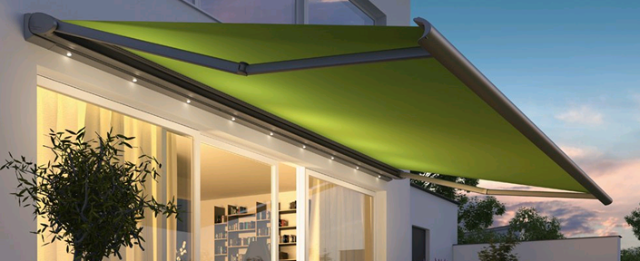 Electric Awnings Wimbledon