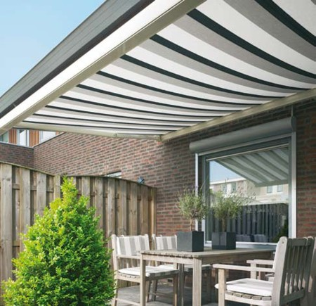 While Stocks Last Samson Awnings Terrace Covers Are Offering A Maximum Of 7 Days Delivery On The Lakeland Grasmere From May 10th 2010 Ownards