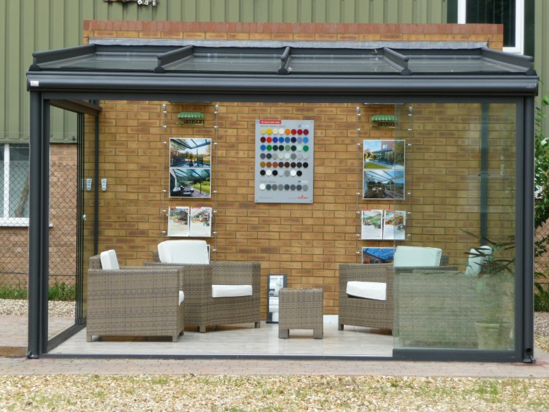 Garden Glass Rooms Weinor Patio Covers Verandas Amp Glass
