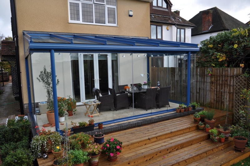 Glass Room Gallery From Samson Awnings Amp Terrace Covers