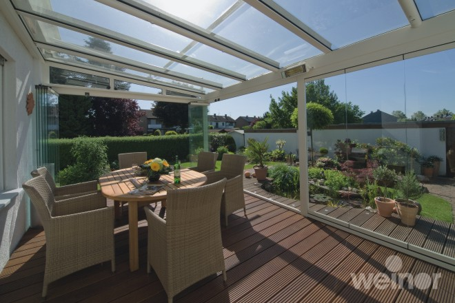 Glass Rooms From Samson Awnings Amp Terrace Covers