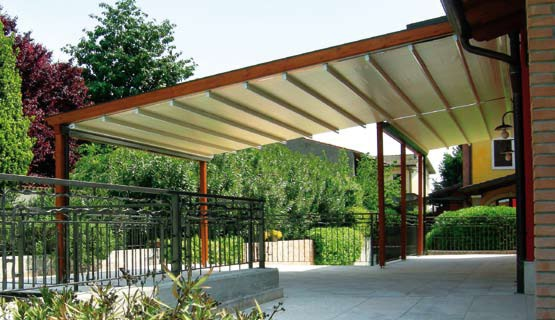 Gibus Med System & All Weather Awnings from Samson Awnings u0026 Terrace Covers