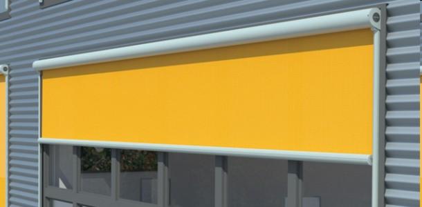Markilux 869 yellow image