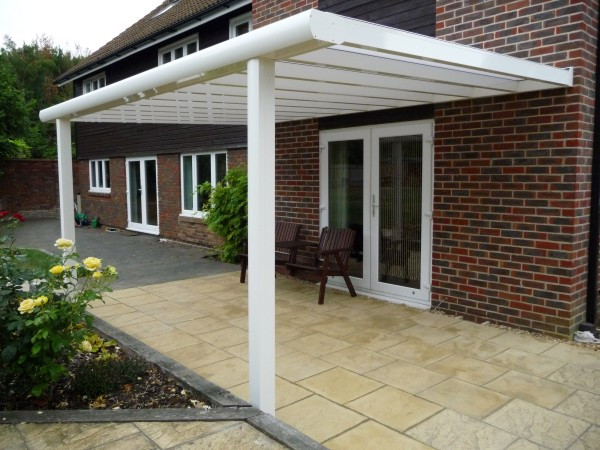 Terrace Covers From Samson Awnings Amp Terrace Covers