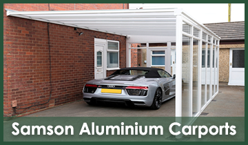 Samson Aluminium Carport button