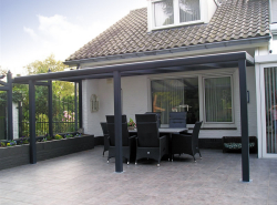 Garden Patio Awnings Terrace Cover Carports In Warwick