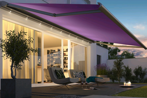 Patio Awnings For Home Garden UK