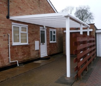 Carport-driveway-garage-support