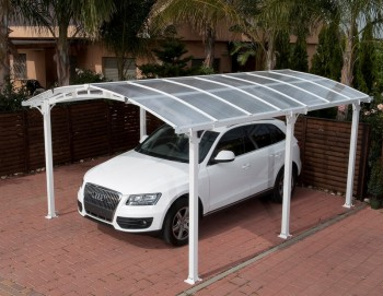 Self-Supporting-Curved-Carport-Canopy