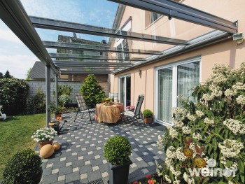 Glass Verandas For All Year Round Outdoor Living