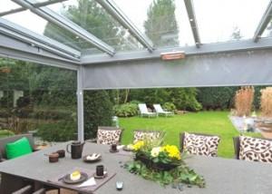 Terrazza Glass Veranda