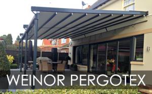 Weinor Pergotex