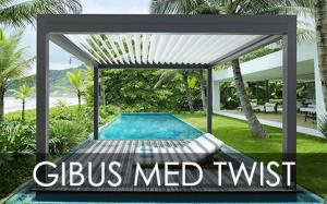 Gibus Med Twist