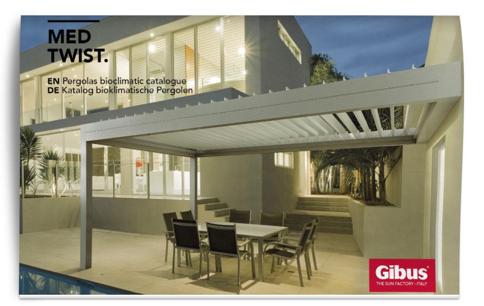 Gibus Med Twist brochure