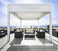 gibus med room for outdoor lifestyle