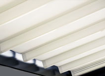 folding retractable roof cover system
