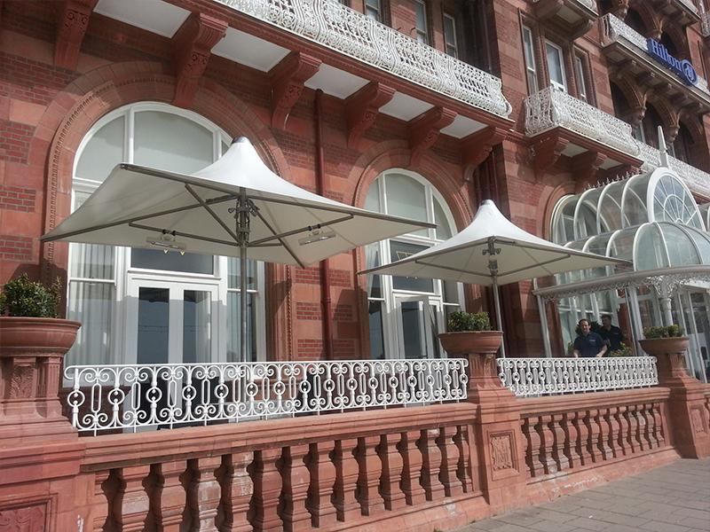 Hilton Brighton