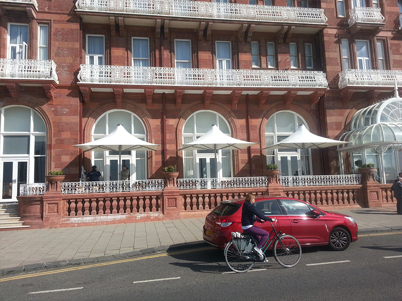 Brighton Hilton