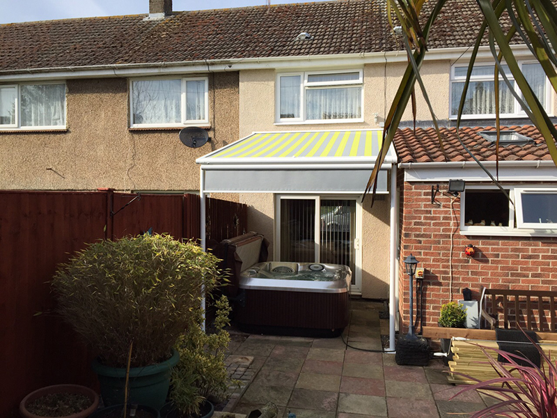 Markilux Pergola Terrace Cover Photo Gallery From Samson