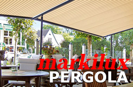 Retractable Roof Systems For Commercial Use Samson Awnings