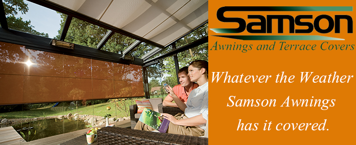 Samson Awnings About Us Header